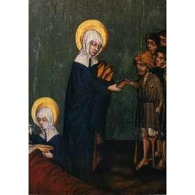 Santa Hedwige (detalle)