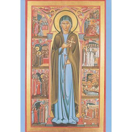 Saints and Blesseds Icons