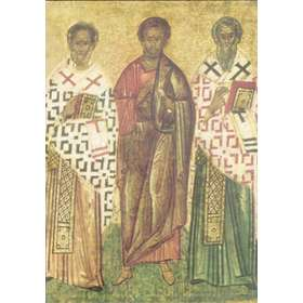 Saint Simon le Zélote Apôtre