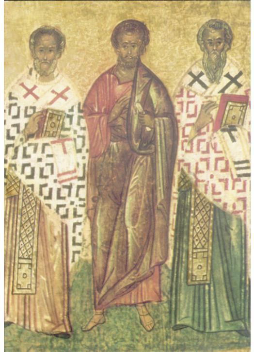 Saint Simon the Zealot, Apostle