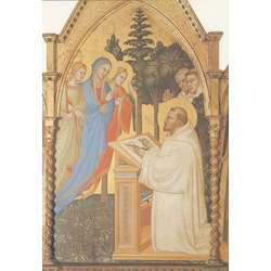 Saint Romuald : sa vision