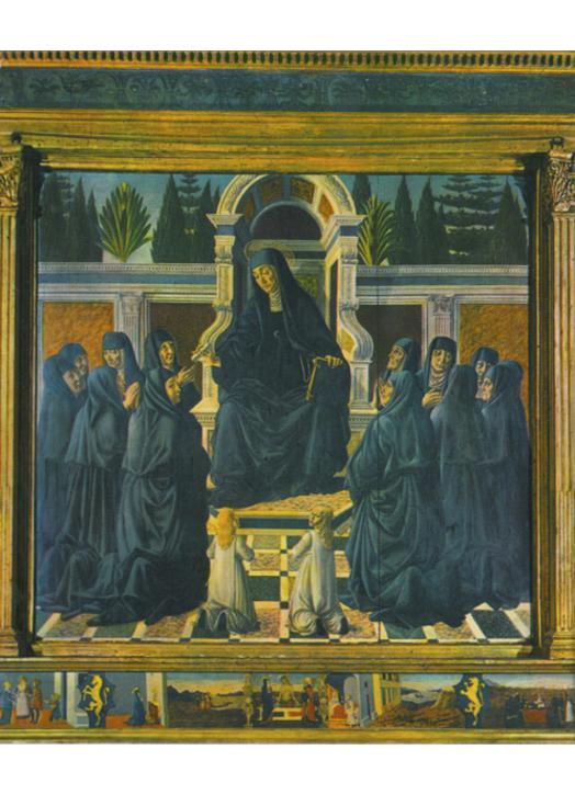 Sainte Monique
