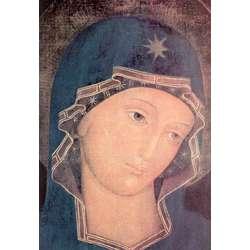 Virgin of the Consolata (detail)