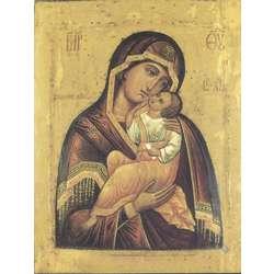 María, Alegría del Niño Jesús