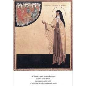 Bienheureuse Elisabeth de la Trinité