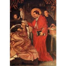 Saint Charles Borromeus