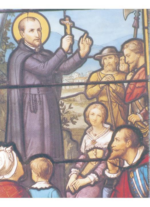 Saint Regis
