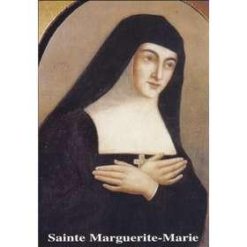 Santa Margarita María