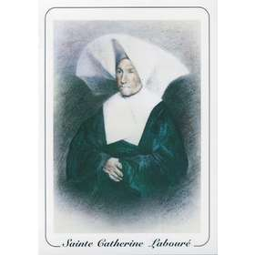 Saint Catherine Labouré