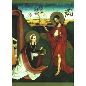 Sainte Marie-Madeleine et Notre-Seigneur