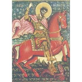 Saint Theodore Stratilat