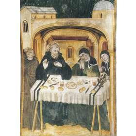 Saint Benoît et Sainte Scholastique