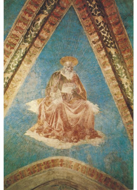 Saint Moïse