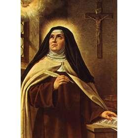 Saint Teresa of Jesus (of Avila)
