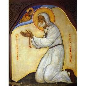 Saint Seraphin