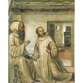 Saint Benedict and Saint Maurus