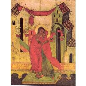 Saint Joachim and Saint Anne