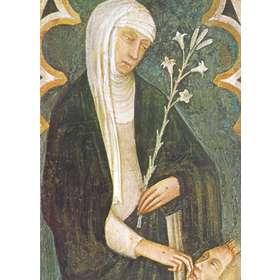 Sana Catalina de Siena