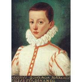 San Luis de Gonzaga (1568-1591)