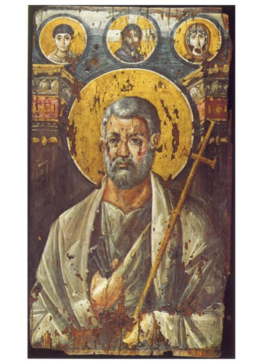Saint Peter, the Apostle