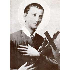 Saint Gérard Magella