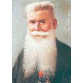 Bienheureux Daniel Brottier (1876-1936)