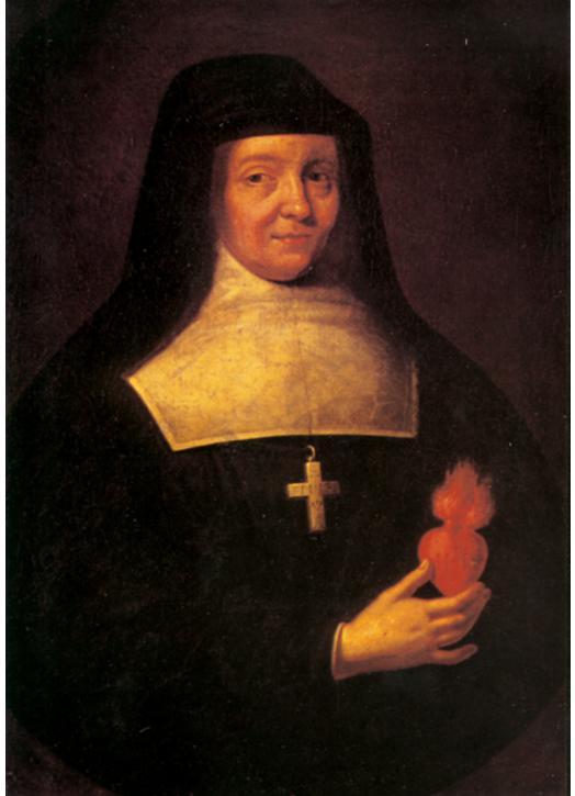 Saint Jeanne de Chantal