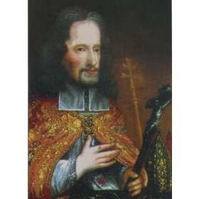 San Olivier Plunkett (1625-1681)
