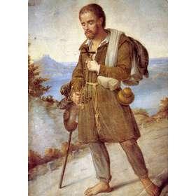 San Benito José Labre