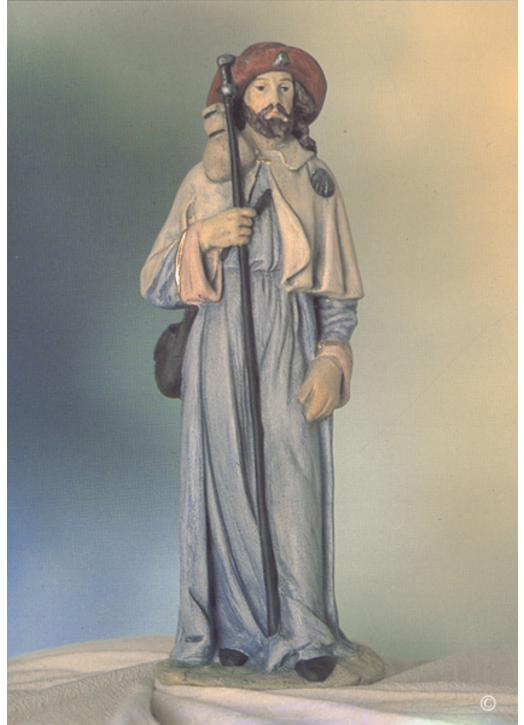 Saint James of Compostella