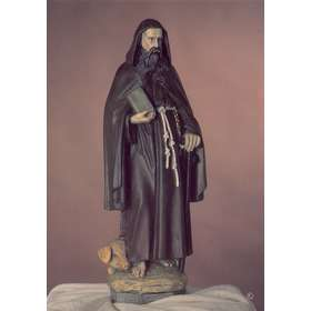 Saint Antoine Ermite