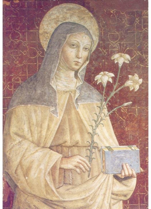 Sainte Claire