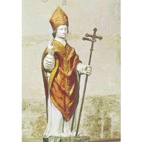 San Edmundo (1170-1240)