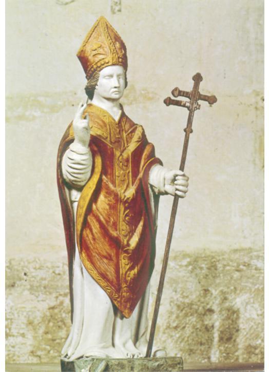 Saint Edmont (1170-1240)
