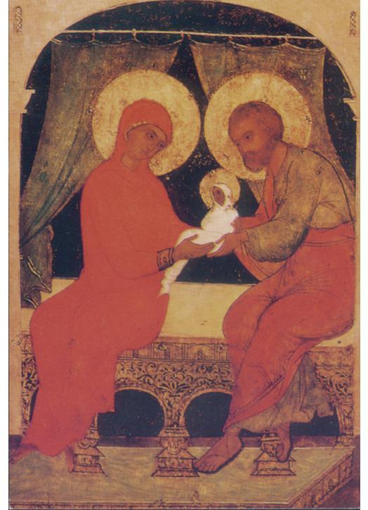 Saint Anne et Saint Joachim