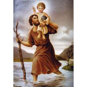 Saint Christopher