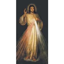 Barmhartige Jezus (De H. Faustina - Polen)