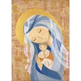 Mère du Rédempteur