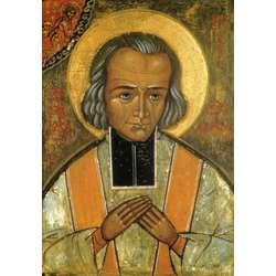 Saint John Vianney (Curé of Ars)