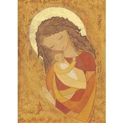 Marie, Lumière de ton Cœur Immaculé