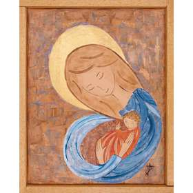 María, Cuna de muy-Alto