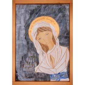 Soy la Inmaculada Concepción