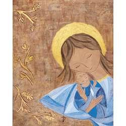 María, Madre de Ternura