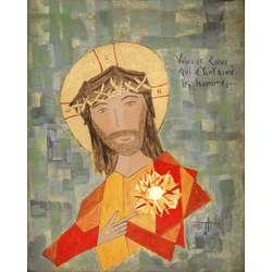 El Corazón de Jesús