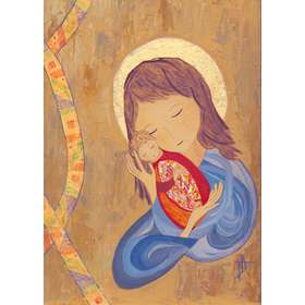 María, Ofrenda de Amor