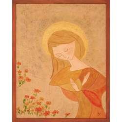 María, Tabernáculo de muy-Alto