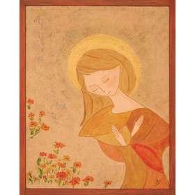 Marie, Tabernacle du Très-Haut
