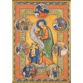Vente Icône de Saint Joseph : Les Sept Douleurs et Allégresses