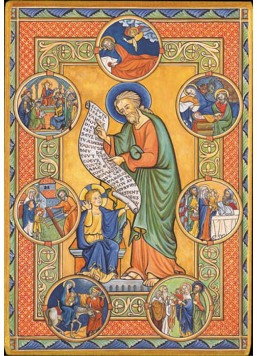 Seven Sorrows and Joys of Saint Joseph
