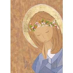 María, Nuestra Reina